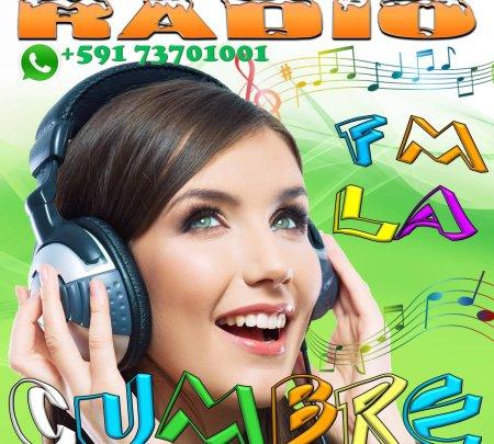Radio Fm La Cumbre Bolivia