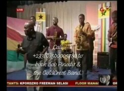 GoldCrestBand