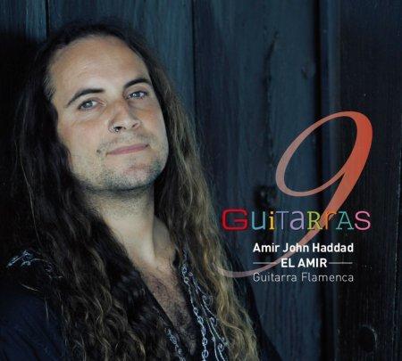 Amir John Haddad EL AMIR