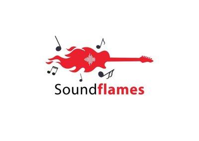 Soundflames