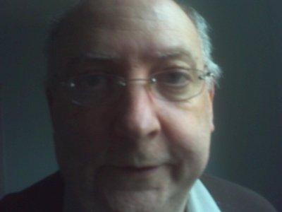 Robin B. James