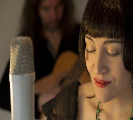 Valentina And Voces Del Sur