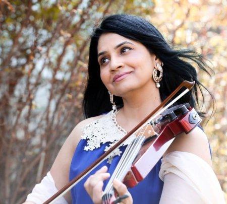 Violin Padma