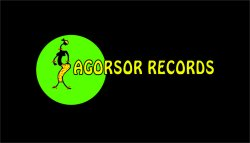 AGORSOR RECORDS