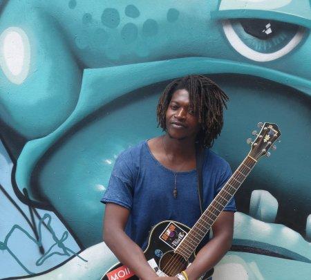 Shalu Chisenga