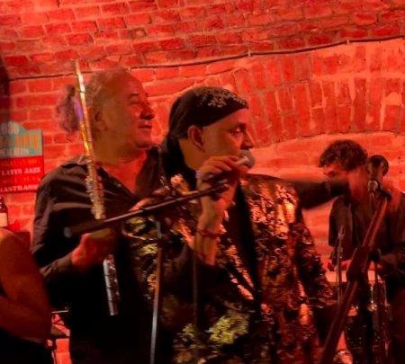 Ruben La Voz
