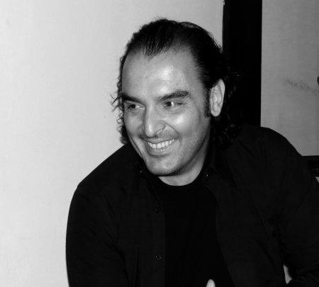 Dimitris Papageorgiou