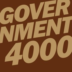 Government 4000