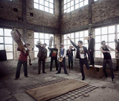 Kajhem Orchestra