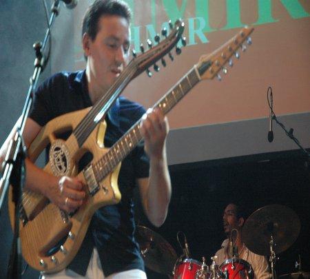 Nabil Khemir