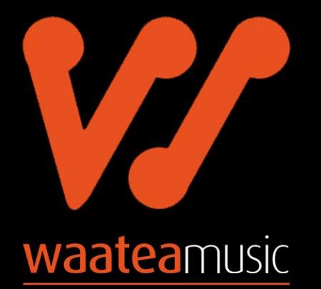 Waateamusic