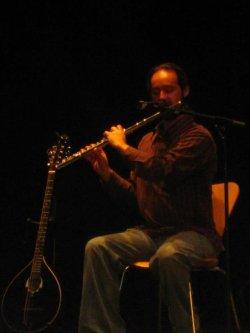 Ivan Emo Martinez, Amazigh Groove, Karavansar