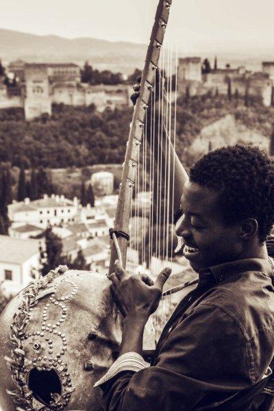 Funk From Mali