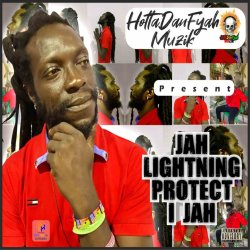 JAH LIGHTNING/HOTTADANFYAH BAND