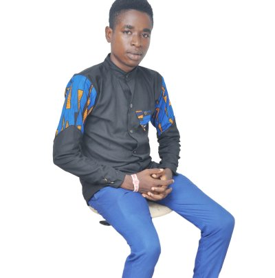 Johnny D Psalmist