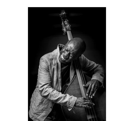 Luis Cojal Soundscapes Of The Soul Double Bass & Voice