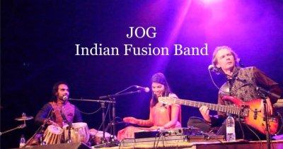 Jog Indian Fusion Band