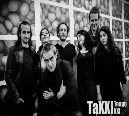 TAXXi Tango XXI