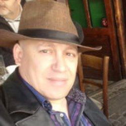 Gary Bramil Gera