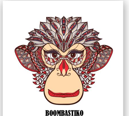 Boombastiko