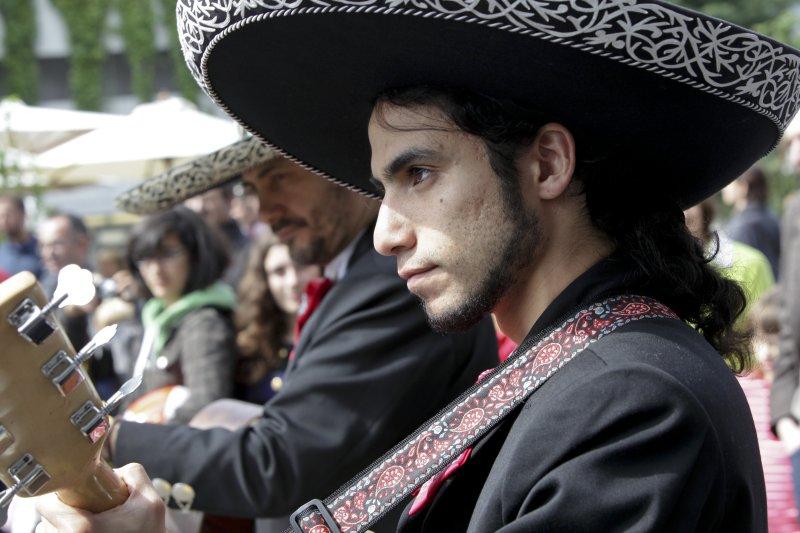 Mariachi Quetzal