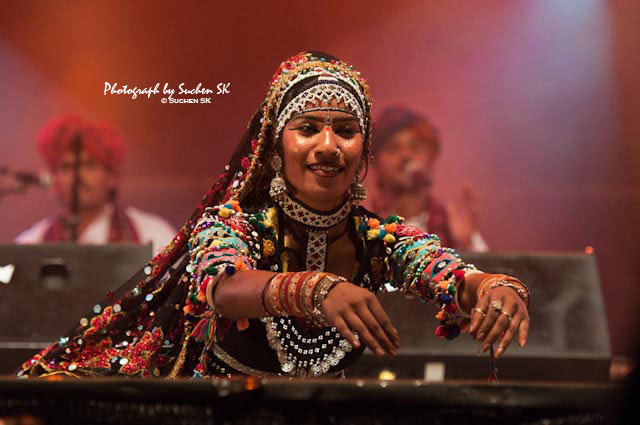 Musafir Gypsies Of Rajasthan