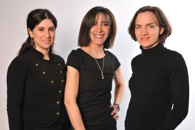 Naziha Azzouz - Women Trio