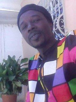 Cheikh Guaye