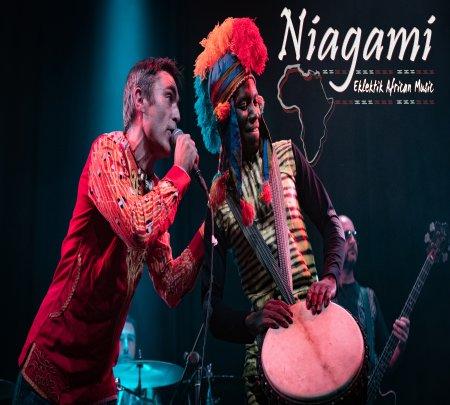 Niagami