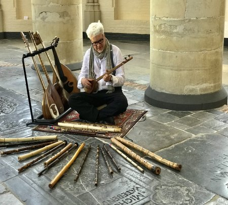 Madhav Mystic Music