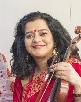 Sunita Bhuyan