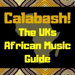 African Music Guide UK