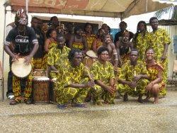 Sakra African Orchestra
