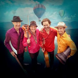 Sultans Of String
