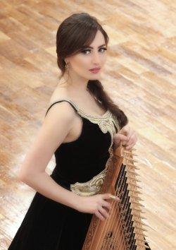 Marianna Gevorgyan
