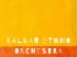 Balkan Ethno Orchestra