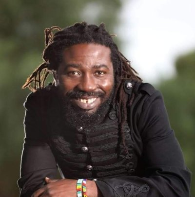 Ras Minano & The Hope Of Africa Band