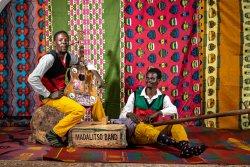 Madalitso Band