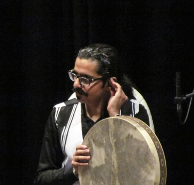 Mohammad Reza Namdarpour