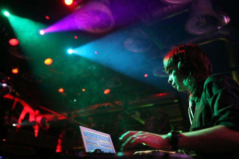 DJ Ipek Ipekcioglu