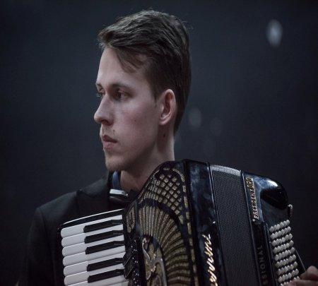 Bjørn-Petter Tøsse