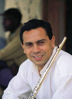 Cesar Peredo