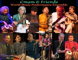 Emam & Friends - Performance Ensemble