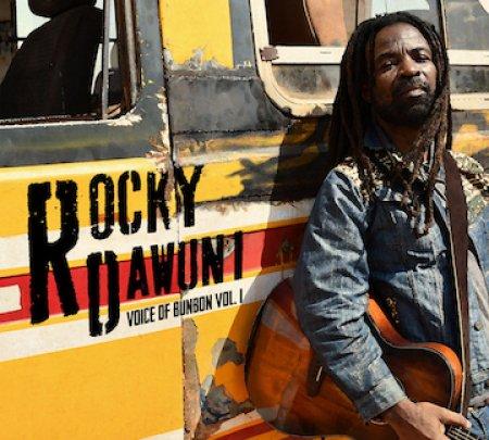 Rocky Dawuni