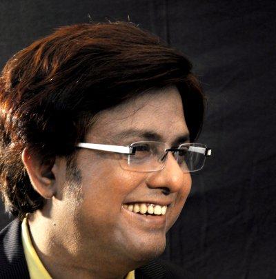Debashish Bhattacharya And Calcutta Chronicles
