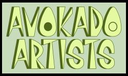 Avokado Artists Presents
