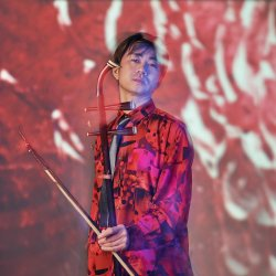 Erhu+Singer Shin