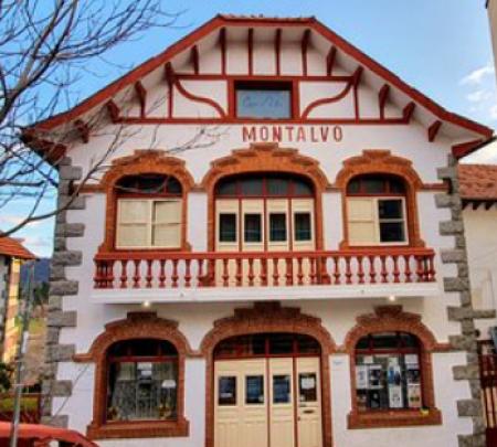Jose Luis Gimeno (Teatro Montalvo)