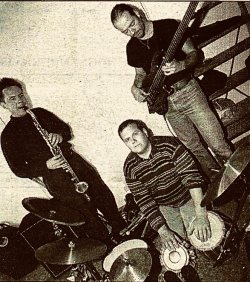 Tala Trio