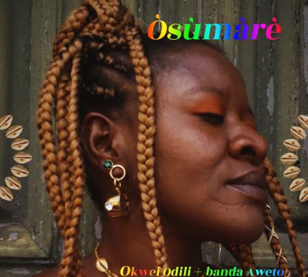 Okwei Odili And Aweto Band